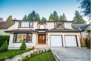 Main Photo: 2756 W 33RD Avenue in Vancouver: MacKenzie Heights House for sale (Vancouver West)  : MLS® # R2217592
