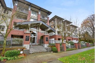 "Main Photo: 165 9100 FERNDALE Road in Richmond: McLennan North Condo for sale in ""KENSINGTON COURT"" : MLS® # R2220992"