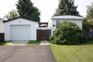 Main Photo: 1935 10770 Winterburn in Edmonton: Zone 59 Mobile for sale : MLS® # E4088207