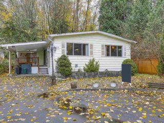 "Main Photo: 518 TYEE Court in North Vancouver: Park Royal Manufactured Home for sale in ""Capilano River Park"" (West Vancouver)  : MLS® # R2222307"