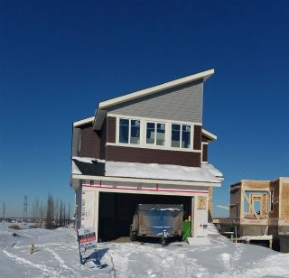 Main Photo:  in Edmonton: Zone 53 House for sale : MLS® # E4089940