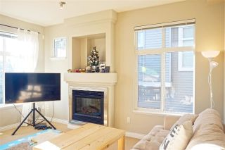 "Main Photo: 147 20449 66 Avenue in Langley: Willoughby Heights Townhouse for sale in ""Willoughby Heights"" : MLS® # R2229402"