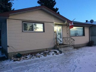 Main Photo: 13323 66 Street NW in Edmonton: Zone 02 House for sale : MLS®# E4092089