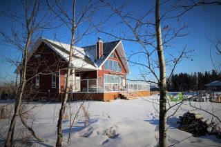 Main Photo: 18 26510 Twp Rd 511: Rural Parkland County House for sale : MLS® # E4093058