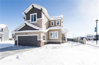 Main Photo: 3 Bayside Cove: Airdrie House for sale : MLS®# C4166384