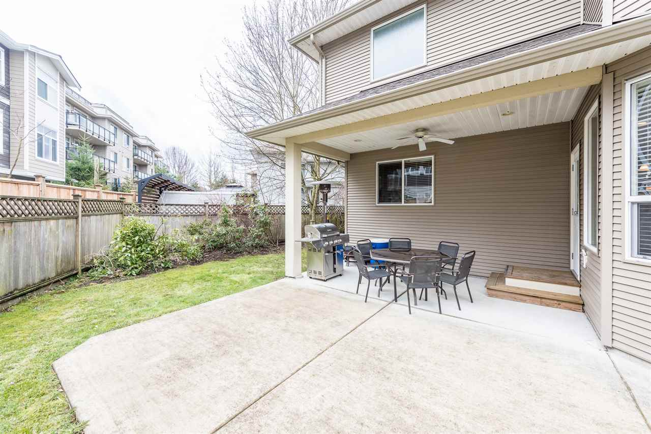 "Photo 19: Photos: 8338 209 Street in Langley: Willoughby Heights House for sale in ""UPLANDS"" : MLS® # R2245024"