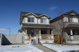 Main Photo: 21224 59 Avenue NW in Edmonton: Zone 58 House for sale : MLS® # E4101097