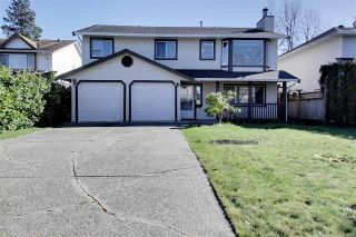 Main Photo: 11738 231B Street in Maple Ridge: East Central House for sale : MLS®# R2249064