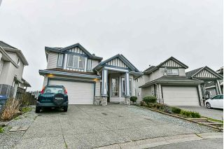 Main Photo: 13227 62B Avenue in Surrey: Panorama Ridge House for sale : MLS® # R2249867