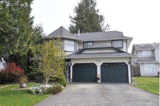 Main Photo: 20269 HAMMOND Road in Maple Ridge: Southwest Maple Ridge House for sale : MLS®# R2258708