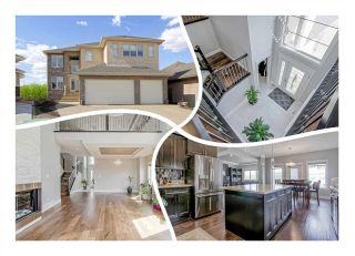 Main Photo: 720 FRASER Vista in Edmonton: Zone 35 House for sale : MLS®# E4110695