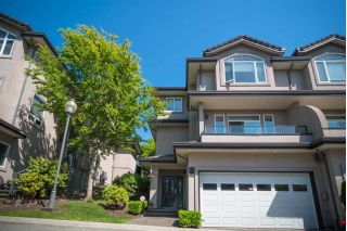 "Main Photo: 12 688 CITADEL Drive in Port Coquitlam: Citadel PQ Townhouse for sale in ""CITADEL POINTE"" : MLS®# R2281272"