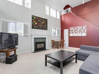 Main Photo: 1944 W 15TH Avenue in Vancouver: Kitsilano Townhouse for sale (Vancouver West)  : MLS®# R2295843