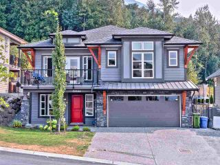 Main Photo: 51044 ZANDER Place in Chilliwack: Eastern Hillsides House for sale : MLS®# R2297107