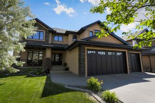 Main Photo: 5217 MULLEN Crest in Edmonton: Zone 14 House for sale : MLS®# E4126975