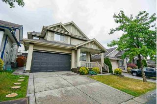 "Main Photo: 7002 201B Street in Langley: Willoughby Heights House for sale in ""JEFFRIES BROOKS"" : MLS®# R2301842"