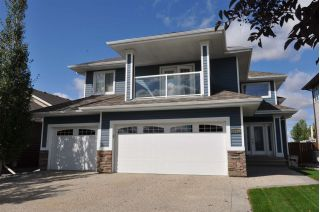 Main Photo: 10504 95 Street: Morinville House for sale : MLS®# E4128023