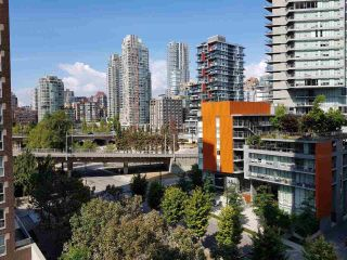 "Main Photo: 1007 1495 RICHARDS Street in Vancouver: Yaletown Condo for sale in ""AZURA II"" (Vancouver West)  : MLS®# R2312999"