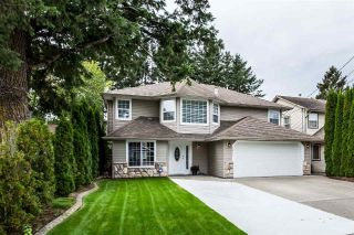 Main Photo: 9417 COOTE Street in Chilliwack: Chilliwack E Young-Yale House for sale : MLS®# R2313386