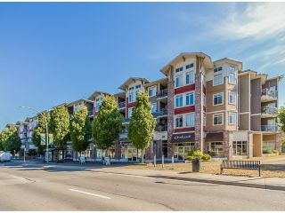 "Main Photo: 225 12350 HARRIS Road in Pitt Meadows: Mid Meadows Condo for sale in ""KEYSTONE"" : MLS®# R2321205"