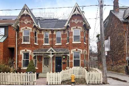 FEATURED LISTING: 340 Carlton Street Toronto