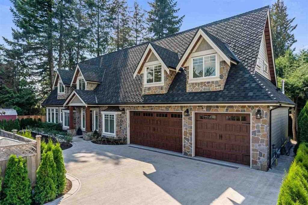 FEATURED LISTING: 11635 BONSON Road Pitt Meadows