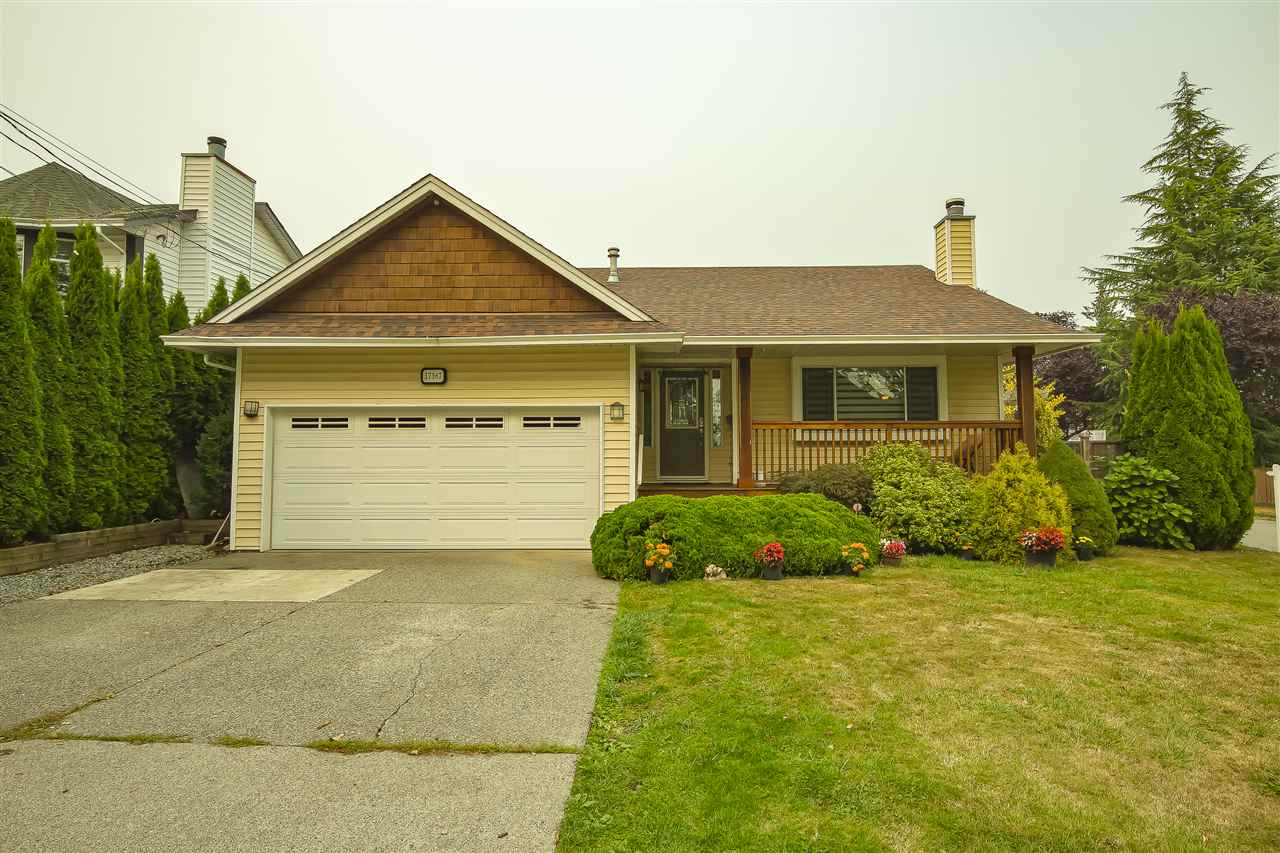 FEATURED LISTING: 17387 60 Avenue Surrey