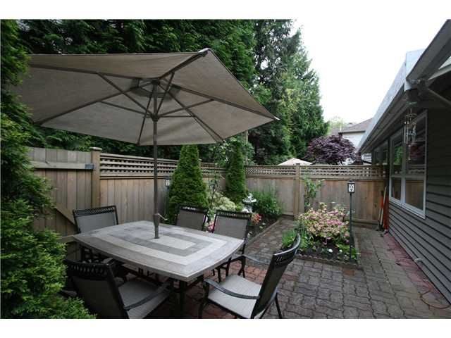 "Main Photo: 7 6771 COONEY Road in Richmond: Brighouse Townhouse for sale in ""PARK AVENUE"" : MLS® # V899902"