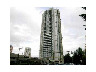 Main Photo: 1808 1178 HEFFLEY Crest in Coquitlam: North Coquitlam Condo for sale : MLS®# V894294