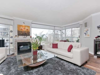 Main Photo: 602 1272 COMOX Street in Vancouver: West End VW Condo for sale (Vancouver West)  : MLS(r) # V997009