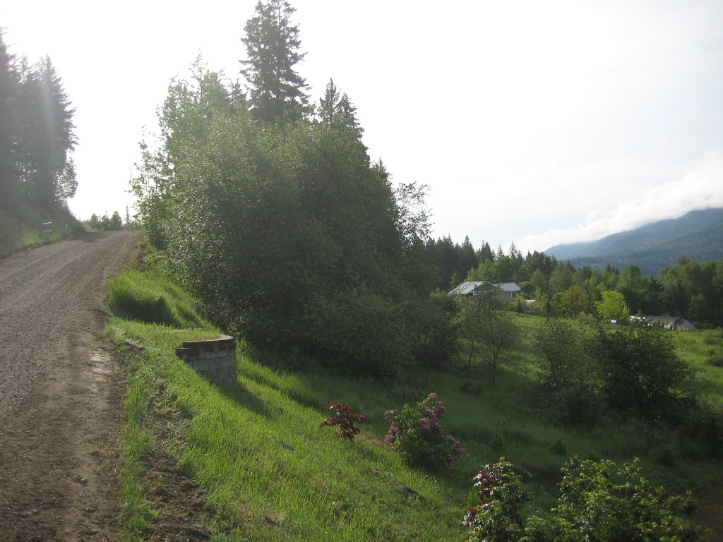Main Photo: 13 2481 Squilax Anglemont Road in Lee Creek: Land Only for sale (Shuswap)  : MLS® # 10065843