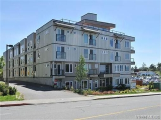 Main Photo: 401 1405 Esquimalt Road in VICTORIA: Es Saxe Point Condo Apartment for sale (Esquimalt)  : MLS® # 334691