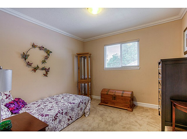 Photo 14: 10385 167TH Street in Surrey: Fraser Heights House for sale (North Surrey)  : MLS(r) # F1424302