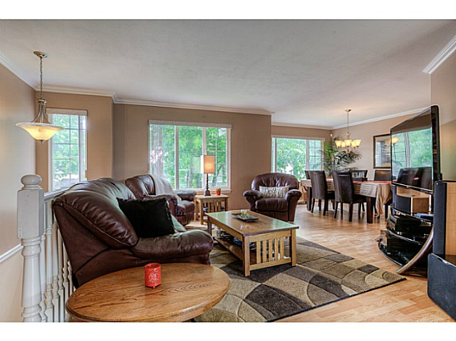 Photo 7: 10385 167TH Street in Surrey: Fraser Heights House for sale (North Surrey)  : MLS(r) # F1424302