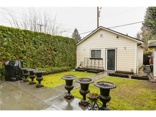 Photo 20: 761 W 26TH Avenue in Vancouver: Cambie House for sale (Vancouver West)  : MLS® # V1097757