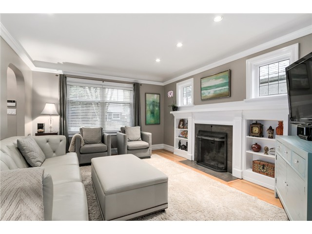 Photo 3: 761 W 26TH Avenue in Vancouver: Cambie House for sale (Vancouver West)  : MLS® # V1097757