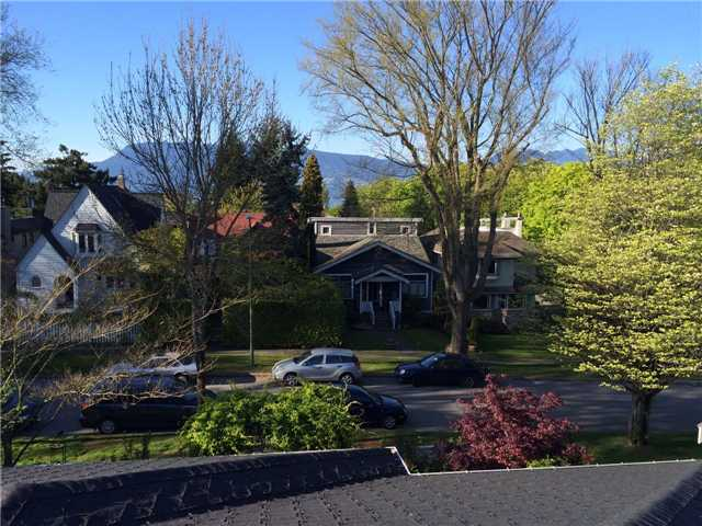 Main Photo: 4214 W 13TH Avenue in Vancouver: Point Grey House for sale (Vancouver West)  : MLS®# V1129499