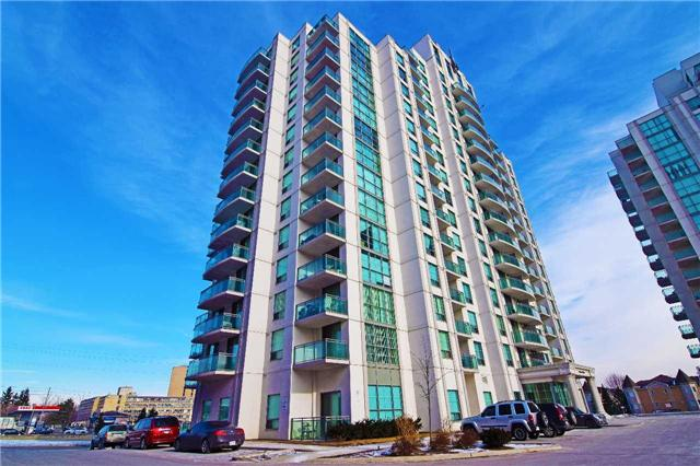 Main Photo: 10K 6 Rosebank Drive in Toronto: Malvern Condo for sale (Toronto E11)  : MLS® # E3242976