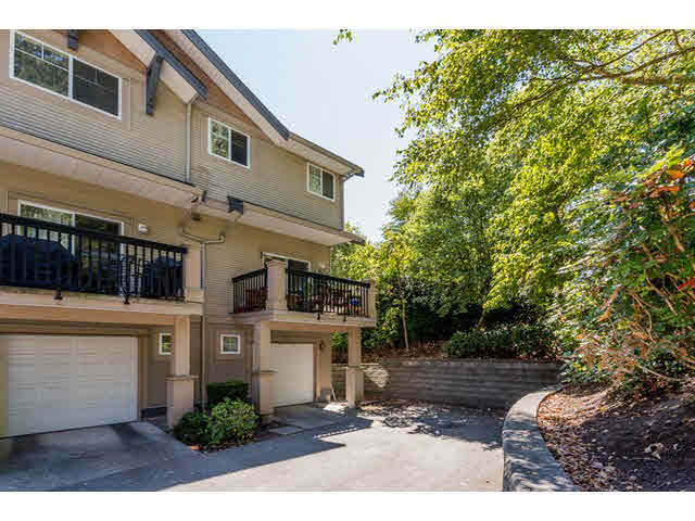 "Photo 18: 11 5839 PANORAMA Drive in Surrey: Sullivan Station Townhouse for sale in ""Forest Gate"" : MLS(r) # F1448630"
