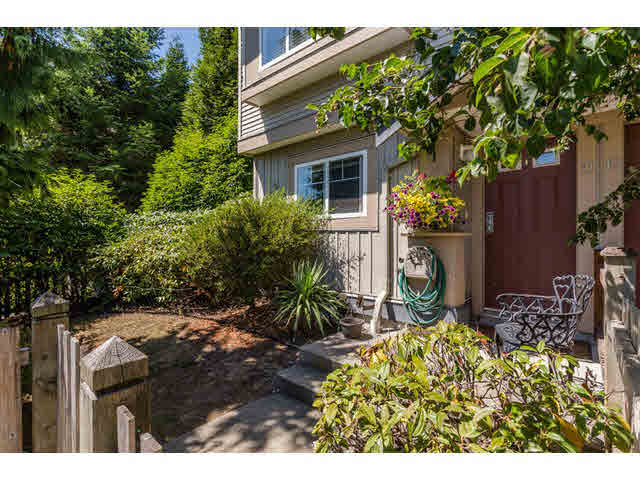 "Photo 20: 11 5839 PANORAMA Drive in Surrey: Sullivan Station Townhouse for sale in ""Forest Gate"" : MLS(r) # F1448630"