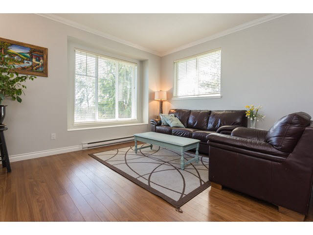 "Photo 9: 11 5839 PANORAMA Drive in Surrey: Sullivan Station Townhouse for sale in ""Forest Gate"" : MLS(r) # F1448630"