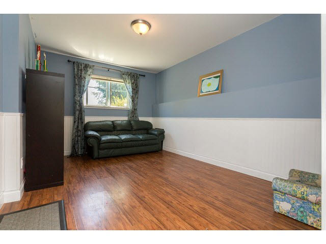 "Photo 16: 11 5839 PANORAMA Drive in Surrey: Sullivan Station Townhouse for sale in ""Forest Gate"" : MLS(r) # F1448630"
