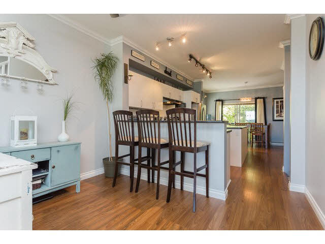 "Photo 7: 11 5839 PANORAMA Drive in Surrey: Sullivan Station Townhouse for sale in ""Forest Gate"" : MLS(r) # F1448630"