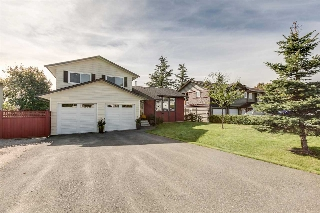 Main Photo: 19854 S WILDWOOD Crescent in Pitt Meadows: South Meadows House for sale : MLS® # R2024380