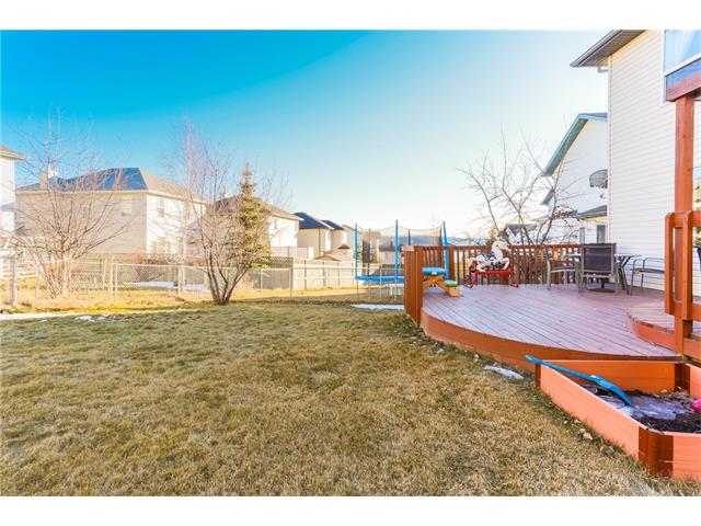 Photo 23: 72 TUSCARORA Crescent NW in Calgary: Tuscany House for sale : MLS® # C4050564