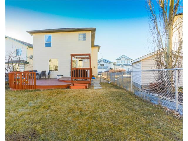 Photo 22: 72 TUSCARORA Crescent NW in Calgary: Tuscany House for sale : MLS® # C4050564