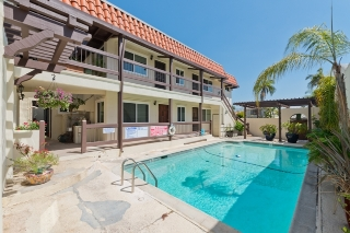 Main Photo: KENSINGTON Condo for sale : 2 bedrooms : 5116 Marlborough Drive in San Diego