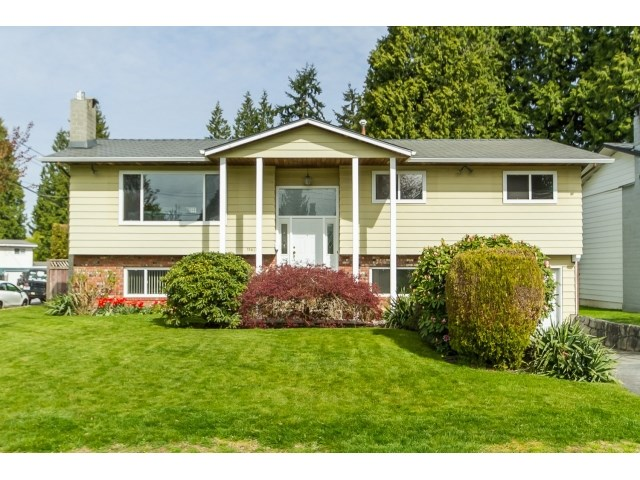 Main Photo: 11675 95 Avenue in Delta: Annieville House for sale (N. Delta)  : MLS®# R2054160