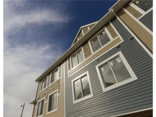 Main Photo: 27 2922 Maple Way in Edmonton: Zone 30 Townhouse for sale : MLS(r) # E4020951