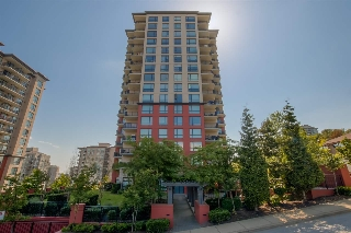 "Main Photo: 702 814 ROYAL Avenue in New Westminster: Downtown NW Condo for sale in ""NEWS NORTH"" : MLS® # R2074822"